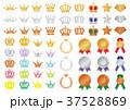 王冠マーク 37528869