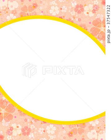 背景素材 桜 テクスチャー 37547322
