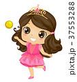 子供 女の子 女子のイラスト 37553288