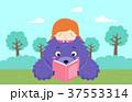 ブック 書籍 本のイラスト 37553314