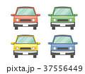 車 自動車 乗用車のイラスト 37556449
