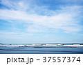 小倉ヶ浜の海と青空 37557374