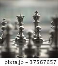 チェス ゲーム 試合のイラスト 37567657