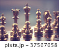 チェス ゲーム 試合のイラスト 37567658
