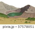 夏の蔵王 37578051