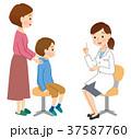 小児科 子供 診察 心療内科 37587760