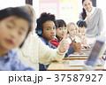 インターナショナルスクール オンライン授業 37587927
