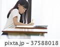 女の子 女子 小学生の写真 37588018