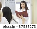 小学生 健康診断 視力検査 37588273