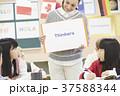インターナショナルスクール 授業風景 37588344