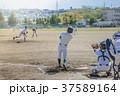 野球 バッター 野球部の写真 37589164