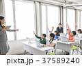 小学生 パソコン 講師の写真 37589240