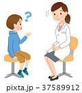 子供 診察 心療内科 保健室 37589912