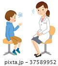 子供 診察 心療内科 保健室 37589952