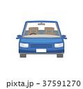 乗用車 車 自動車のイラスト 37591270