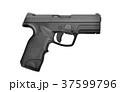 ハンドガン 銃 拳銃の写真 37599796