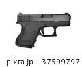ハンドガン 銃 拳銃の写真 37599797