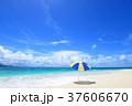 海 ビーチ 空の写真 37606670