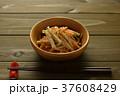 ごぼうサラダ サラダ 野菜の写真 37608429