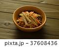 ごぼうサラダ ゴボウサラダ サラダの写真 37608436