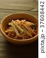 ごぼうサラダ サラダ 野菜の写真 37608442