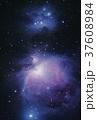 オリオン大星雲 37608984