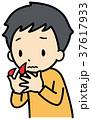 子供の鼻血 37617933