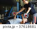 パーソナルトレーニング 37618681