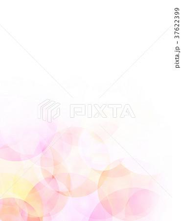 テキスタイル  キラキラ フレーム 37622399