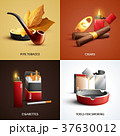 Tobacco Products Design Concept 37630012