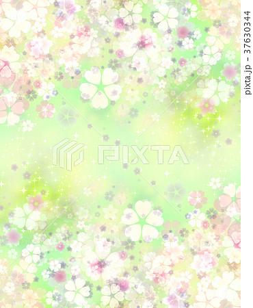 背景素材 桜 テクスチャー 37630344