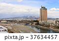 利根川 風景 前橋の写真 37634457