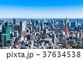東京 風景 晴れの写真 37634538