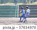 少年サッカー 37634970