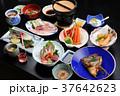 和食 料理 日本料理の写真 37642623