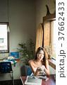 人物 ポートレート 女性の写真 37662433