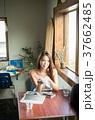 人物 ポートレート 女性の写真 37662485