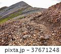 山 山岳 北アルプスの写真 37671248