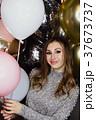 お祝い 祝い パーティーの写真 37673737