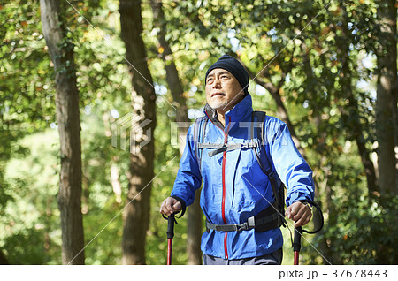 山歩き 37678443