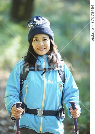 山歩き 37678464
