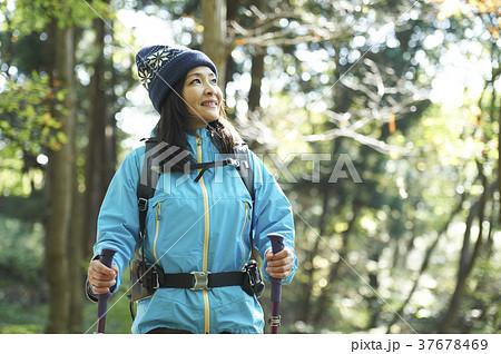 山歩き 37678469