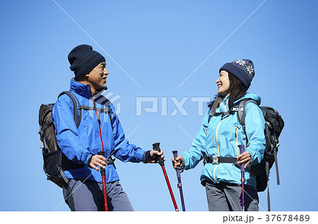 山歩き 37678489