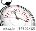 時計 コンセプト 概念のイラスト 37691485