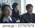 男子学生 学生 ライフスタイルの写真 37707978
