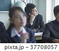 男子学生 学生 ライフスタイルの写真 37708057