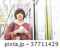 女性 ライフスタイル ビジネスウーマンの写真 37711429