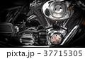 バイク クローム クロムめっきしたの写真 37715305