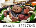 ジンギスカン 肉料理 成吉思汗の写真 37717843