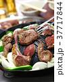 ジンギスカン 肉料理 成吉思汗の写真 37717844